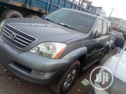 Lexus GX 2005 Gray | Cars for sale in Lagos State, Ojodu
