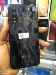 Huawei Honor 20 Lite 128 GB Black | Mobile Phones for sale in Lagos State, Ikeja