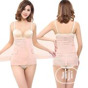 3 In 1 Belly/Abdomen/Pelvis Postpartum Belt Body Recovery Shapewear | Clothing Accessories for sale in Lagos State, Surulere