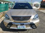 Lexus RX 330 2006 Gold | Cars for sale in Abuja (FCT) State, Wuse 2