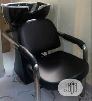 Salon Chair With Bowl | Salon Equipment for sale in Lagos State, Amuwo-Odofin