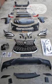 Lexus Lx570 2019 Model Body Kit | Vehicle Parts & Accessories for sale in Lagos State, Mushin