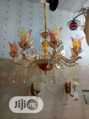 Rose Pineapple Chandelier | Home Accessories for sale in Lagos State, Ojo