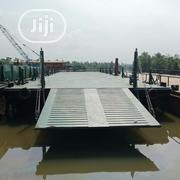 Ramp Barge 1000 Tonnes | Watercraft & Boats for sale in Rivers State, Port-Harcourt