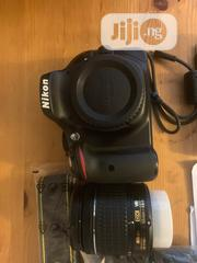 Nikon D5200 + 18 - 55mm | Photo & Video Cameras for sale in Lagos State, Ikeja