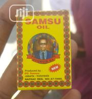Original Samsu Oil | Sexual Wellness for sale in Lagos State, Lagos Island