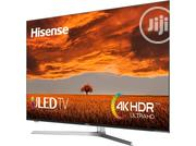 New Arrival Hisense 4K ULED- U7A SMART CI CARD 65inch 2years Warranty | TV & DVD Equipment for sale in Lagos State, Ojo