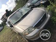 Ford Windstar 2004 Gold | Cars for sale in Lagos State, Yaba