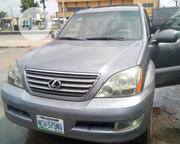 Lexus GS 2004 Gray | Cars for sale in Rivers State, Port-Harcourt