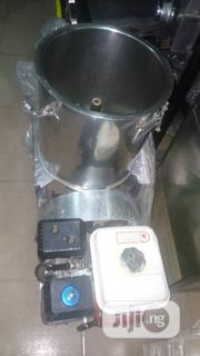 Locally Made Fufu Pounder With Generator | Electrical Equipment for sale in Lagos State, Ojo