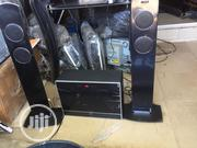 Home Sound System With Buffer | Audio & Music Equipment for sale in Abuja (FCT) State, Garki 2