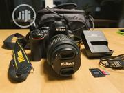 Nikon D5300 + 18 - 55mm | Photo & Video Cameras for sale in Lagos State, Ikeja