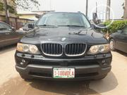 BMW X5 2006 3.0i Black | Cars for sale in Lagos State, Surulere