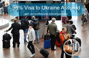 Get Your Visa To Ukraine   Travel Agents & Tours for sale in Abuja (FCT) State, Dutse