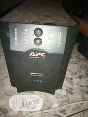 Inverter And Charger Controller | Electrical Equipment for sale in Enugu State, Enugu