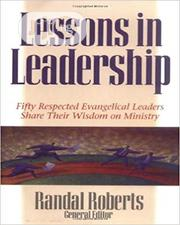 Lessons In Leadership By Randal Roberts | Books & Games for sale in Lagos State, Oshodi-Isolo