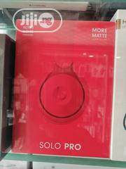 Beats More Matte Solo Pro Active Noise Cancellation | Headphones for sale in Lagos State, Ikeja