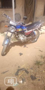 Honda 2016 Blue   Motorcycles & Scooters for sale in Abuja (FCT) State, Jukwoyi
