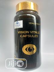 Vision Vitale For Clear Sight And Vision | Vitamins & Supplements for sale in Kano State, Ajingi