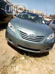 Toyota Camry 2008 2.4 LE Green | Cars for sale in Abuja (FCT) State, Nyanya
