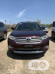 Toyota Highlander Limited 2011 Purple | Cars for sale in Abuja (FCT) State, Jahi