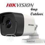 Hikvision 4MP Outdoor IP Camera - DS-2CD1043GO-1 | Security & Surveillance for sale in Lagos State, Ikeja