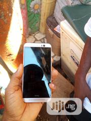 HTC One M9 32 GB Gold   Mobile Phones for sale in Abuja (FCT) State, Utako