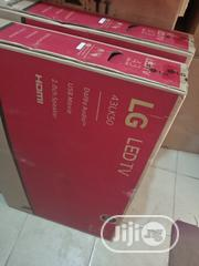 LG 32inches Tv. | TV & DVD Equipment for sale in Lagos State, Victoria Island