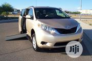 Toyota Sienna 2014 Gray   Cars for sale in Lagos State, Ikeja