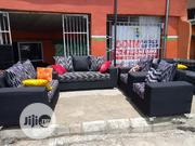Pillow Back Sofa | Furniture for sale in Lagos State, Agege