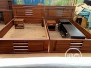 Six By Six Bed Frame | Furniture for sale in Lagos State, Agege