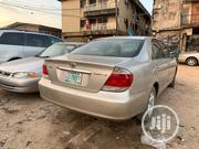 Toyota Camry 2005 Gold | Cars for sale in Lagos State, Yaba