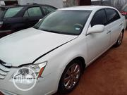 Toyota Avalon 2008 White | Cars for sale in Imo State, Owerri-Municipal