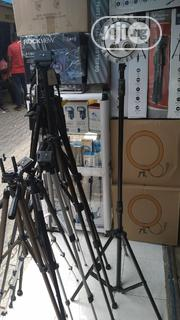 Tripod Stand Available. | Accessories & Supplies for Electronics for sale in Lagos State, Ikeja