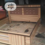 Beautiful Bed Frame | Furniture for sale in Lagos State, Agege