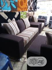 Unique Quality Sofas Chairs 7seater Set | Furniture for sale in Lagos State, Oshodi-Isolo