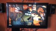 32 Inch LCD TV | TV & DVD Equipment for sale in Lagos State, Ikeja
