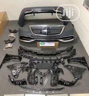 Mercedes Benz S Class 2014 Upgrade To Maybach 2019   Vehicle Parts & Accessories for sale in Lagos State, Mushin