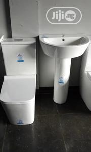 Original England W/C | Plumbing & Water Supply for sale in Lagos State, Orile