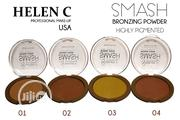 Helen C Smash Powder | Makeup for sale in Oyo State, Egbeda