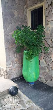 Concrete Flower Pot | Garden for sale in Lagos State, Ajah
