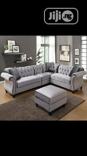 New Quality Fabric Sofa | Furniture for sale in Lagos State, Ikeja