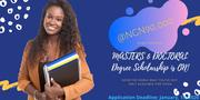 Bachelor And Master Degree Scolarship | Child Care & Education Services for sale in Lagos State, Ojodu