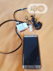 Samsung Galaxy S7 edge 64 GB | Mobile Phones for sale in Lagos State, Ikeja