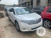 Toyota Venza 2010 White | Cars for sale in Lagos State, Ikeja