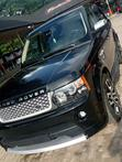 Land Rover Range Rover Sport 2007 Black   Cars for sale in Ikeja, Lagos State, Nigeria