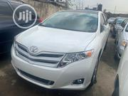 Toyota Venza 2013 White | Cars for sale in Lagos State, Ikeja