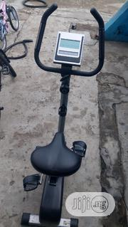 Stationary Bike for Fitness   Sports Equipment for sale in Lagos State, Mushin