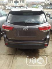 Toyota Highlander 2015 Gray | Cars for sale in Oyo State, Ibadan North