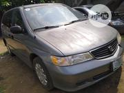 Honda Odyssey 2005 Gray | Cars for sale in Lagos State, Mushin